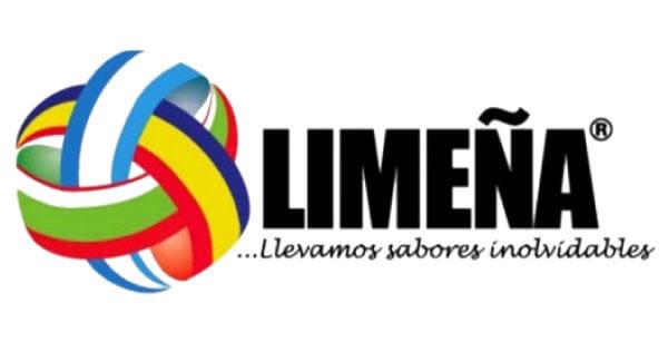 Logo Limeña