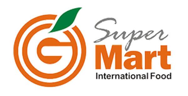 Super Mart International Food